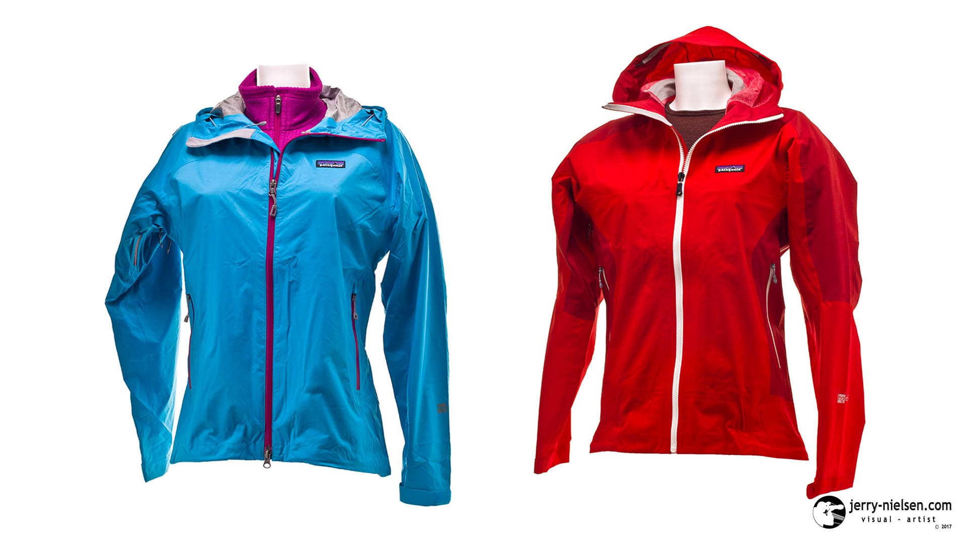 Patagonia Female Shell and Jacket