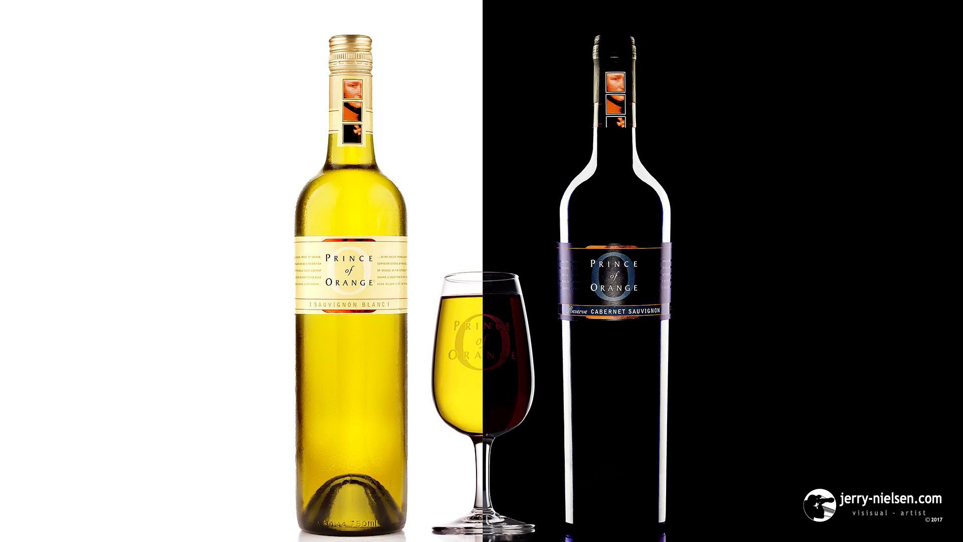 Prince of Orange Wines
