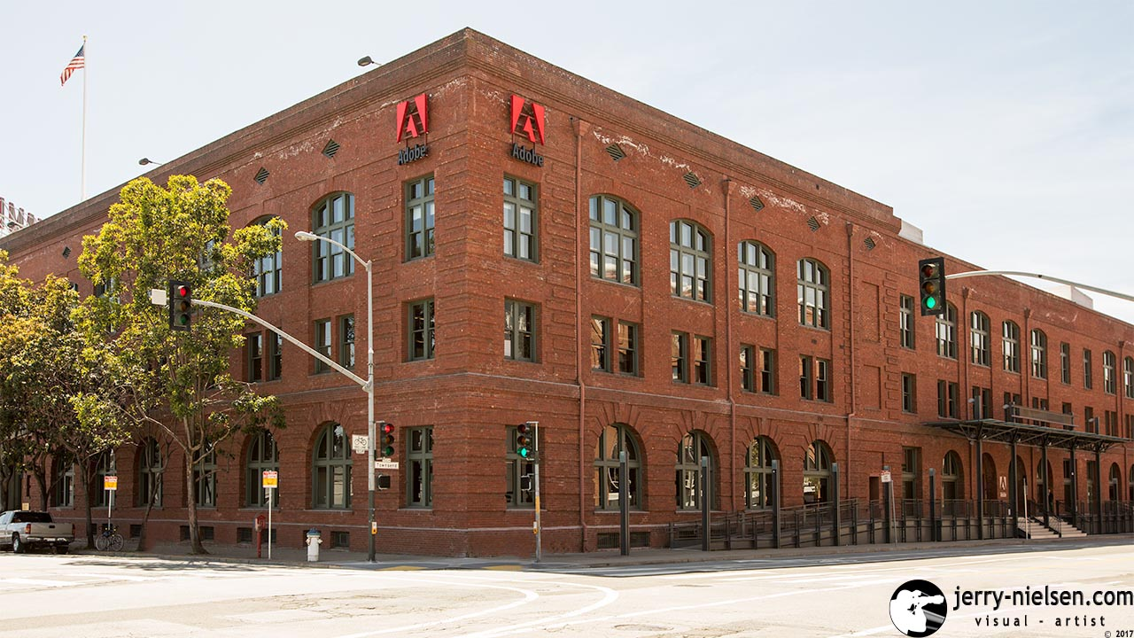 Adobe Building, San Fransico
